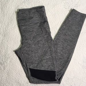 Forever 21 workout pants/leggings with pocket